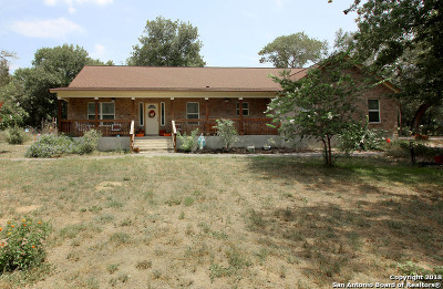 Single Family Home Price Change: 22320 Priest Rd