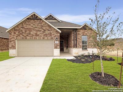 Single Family Home For Sale: 15722 La Subida Trail