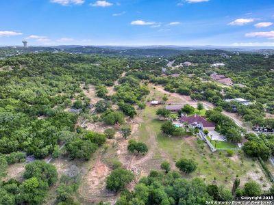 San Antonio Farm & Ranch For Sale: 1267 W Oak Estates Dr