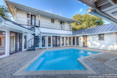 Bexar County, Comal County, Guadalupe County Single Family Home For Sale: 3510 Ryoak St