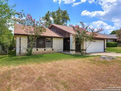 Live Oak Single Family Home Active Option: 7826 Lazy Forest St