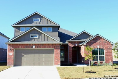Schertz Single Family Home For Sale: 3129 Beacon Glen