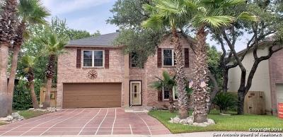 San Antonio Single Family Home Back on Market: 9022 Beaudine Ave