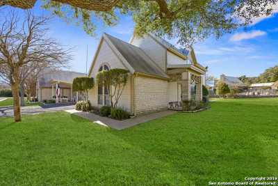 Single Family Home For Sale: 149 Hunt Loop