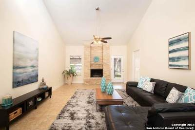 Encino Park Single Family Home Back on Market: 19718 Encino Brook St