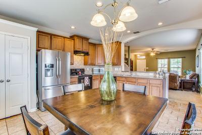 Schertz Single Family Home For Sale: 3909 Whisper Pt