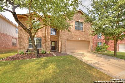 Canyon Springs Single Family Home For Sale: 1215 Sonesta Ln