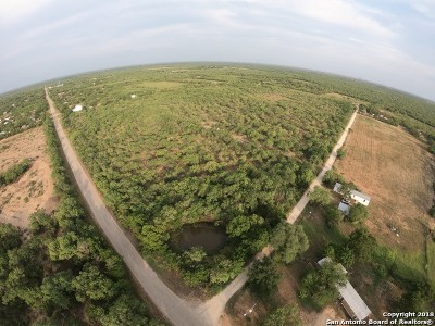 Atascosa County Residential Lots & Land Back on Market: Lot 140 1st St