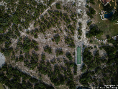 Bexar County Residential Lots & Land For Sale: 25510 Carrizo