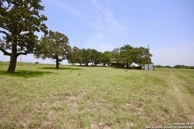 Wilson County Farm & Ranch For Sale: 1350 Fm 538