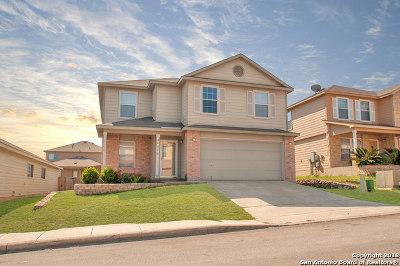 San Antonio Single Family Home Back on Market: 24614 Corral Gables