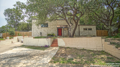 Universal City Single Family Home For Sale: 1248 Abbotsbury
