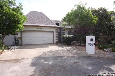 San Antonio TX Single Family Home Active Option: $305,000
