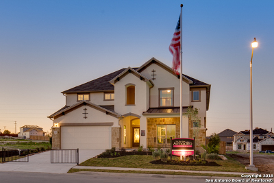 Schertz Single Family Home Back on Market: 3117 Beacon Glen
