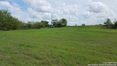 Seguin Residential Lots & Land For Sale: 2808 Fm 20