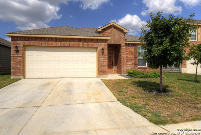 Selma Single Family Home Price Change: 3810 Indian Hills