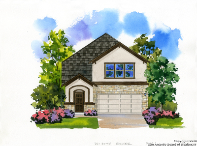 Single Family Home For Sale: 6807 Freedom Hills