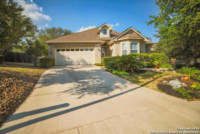 Single Family Home For Sale: 26418 Tuscan Park