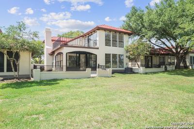 San Antonio Single Family Home Back on Market: 7314 Putter