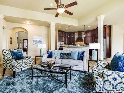 San Antonio Single Family Home For Sale: 1022 Viento Pt
