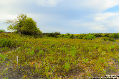 Wilson County Residential Lots & Land For Sale: 4 Acres County Road 128