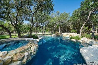 Boerne Single Family Home For Sale: 154 Cibolo Ridge Trail