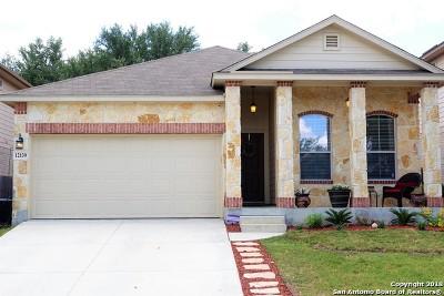 San Antonio Single Family Home Back on Market: 12130 Medina Mill