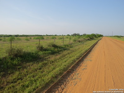 Atascosa County Residential Lots & Land For Sale: 00 Brown Road