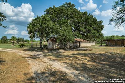 Jourdanton Farm & Ranch For Sale: 1200 County Road 304