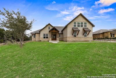 Single Family Home For Sale: 6114 Keller Ridge