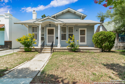 Single Family Home For Sale: 1239 W French Pl