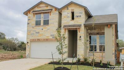 Wortham Oaks Single Family Home For Sale: 6126 Akin Elm
