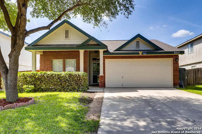 Selma Single Family Home Active Option: 8927 Interlachen