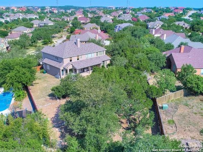 Helotes Single Family Home Active Option: 428 Cavayo Trail