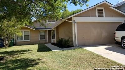 Single Family Home Price Change: 5707 Sun Canyon Dr