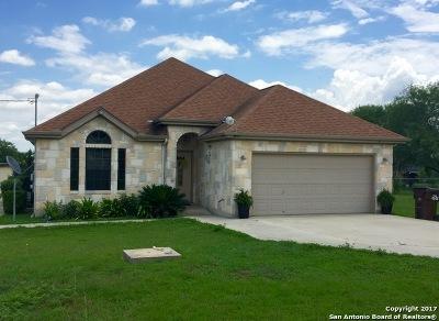 Single Family Home For Sale: 17220 Herman J Ln