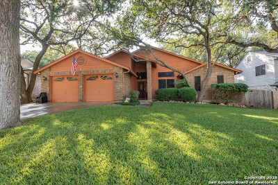 Universal City Single Family Home New: 8519 Odyssey Dr