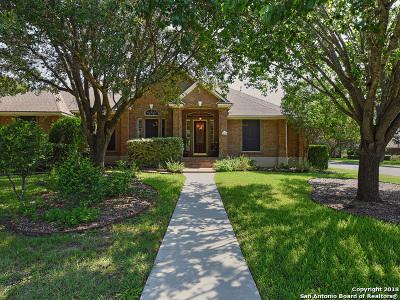San Antonio Single Family Home For Sale: 26304 Jason Avenue