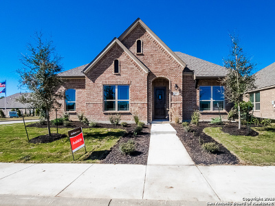 Single Family Home For Sale: 202 Champion Blvd