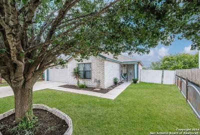 Single Family Home Back on Market: 5714 Sun Canyon Dr