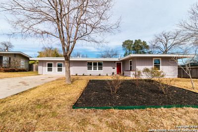 Single Family Home New: 359 Rexford Dr
