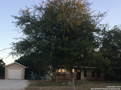 Spring Branch Single Family Home New: 1140 Meadow Stream Dr