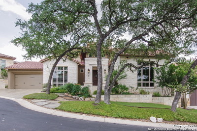San Antonio Single Family Home New: 7 Naples Ct
