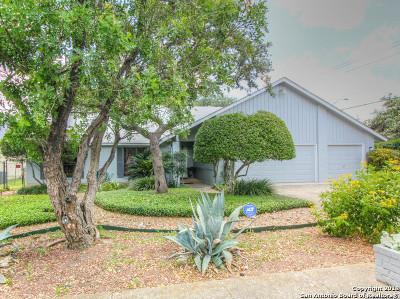 Single Family Home For Sale: 14707 Bassett Ln