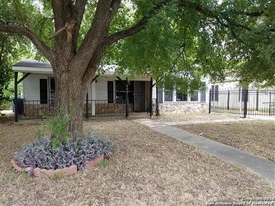 Single Family Home Back on Market: 407 Bushick Dr