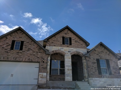 Comal County Single Family Home For Sale: 1154 Roaring Falls