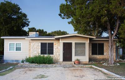 Single Family Home Price Change: 1398 Charter Oak Dr