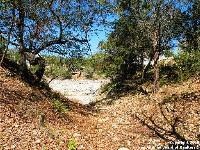 Lakehills Residential Lots & Land For Sale: Lot 30 Blue Bill Cove Road