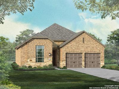 Bulverde Single Family Home For Sale: 3058 Blenheim