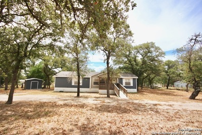 Manufactured Home New: 311 Flores Oaks Dr
